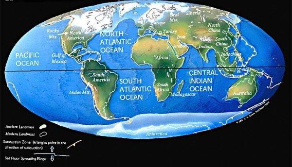 Global Climate Model