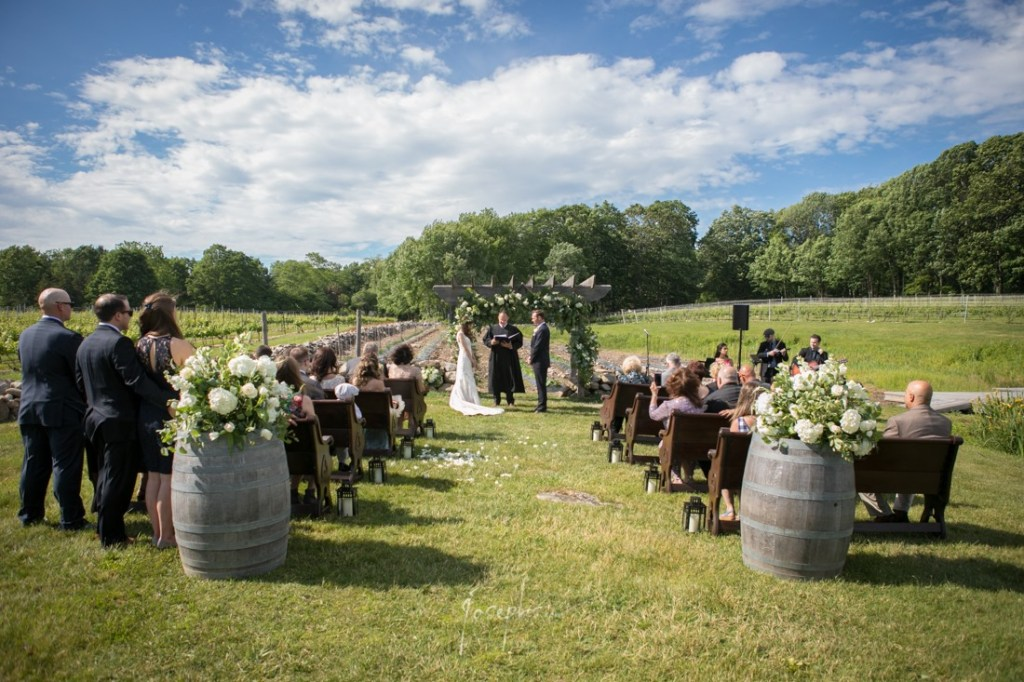 General Eclectic Wedding Rentals With A Difference -Joseph's Photography