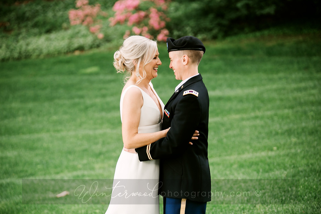 www.atmosphere-productions.com - Real Wedding - Dawn and Jillian - Cromwell, CT. — Winterwood Photography