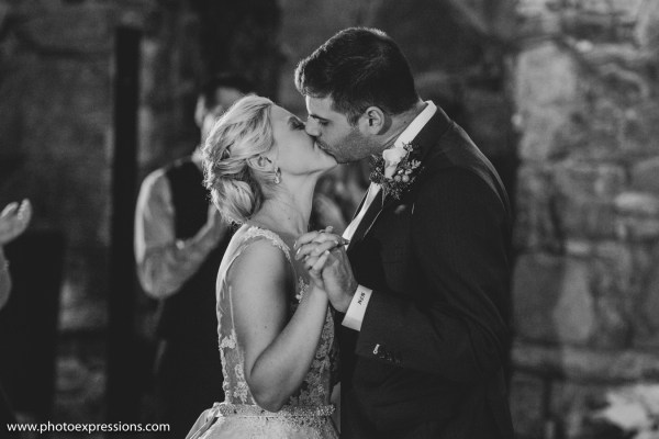 www.atmosphere-productions.com - Real Wedding - Alexis and Michael - Bill Miller's Castle, Branford, CT. - Photo Expressions Photography
