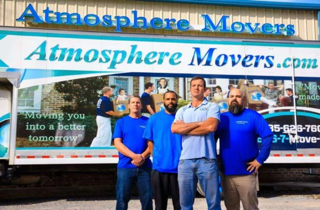Best Movers in Mandeville & New Orleans