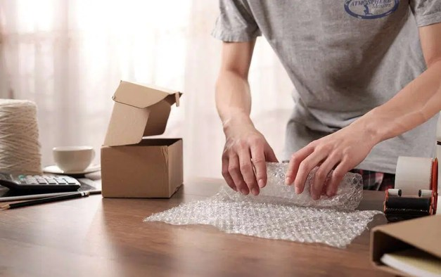 Professional Packing Service in Mandeville, LA