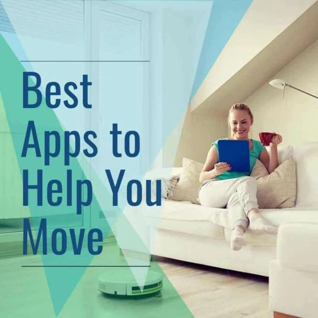 Best Apps to Help You Move