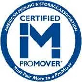 Atmosphere Movers - Certified Pro Mover by ASA