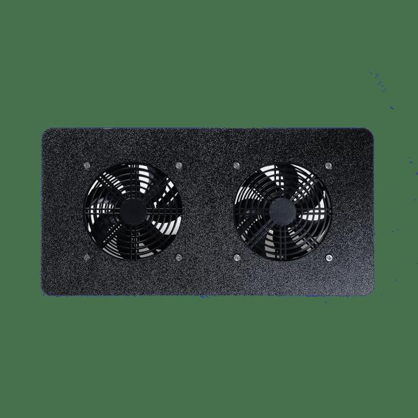 Crawl Space Ventilation Fans-Internal Mount-Double Intake Fan