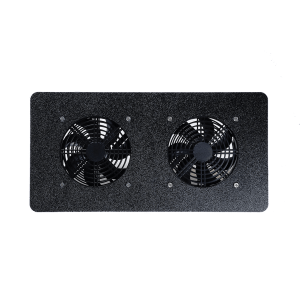 Crawl Space Ventilation Fans-Internal Mount-Double Intake Fan