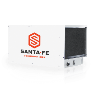 Santa Fe Compact70 Crawl Space Dehumidifier sold by ATMOX