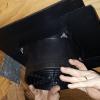 Installing ATMOX Ridge Vent Fan in attic space