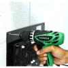Photo Installing an Internally Mounted ATMOX Crawl Space Fan