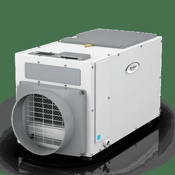 Aprilaire E100 Dehumidifier sold by ATMOX