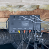 ATMOX ACE Controller Installed in Crawl Space