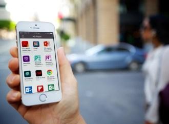 Hatékonyabb munkavégzés, biztonságos mobil elérés