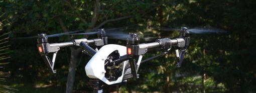 Eljárási sorrend a Drón Eseti Légtér igénylésénél