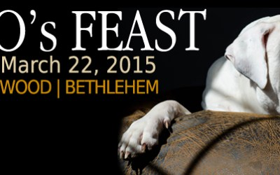 4th Annual Fido's Feast