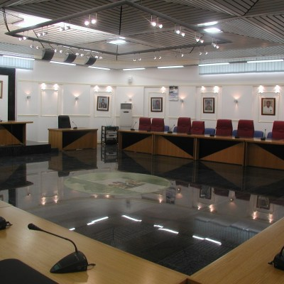 Refurbishment of the Rivers State Executive Chambers