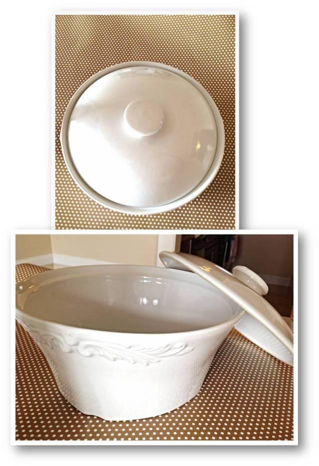 oven safe stoneware