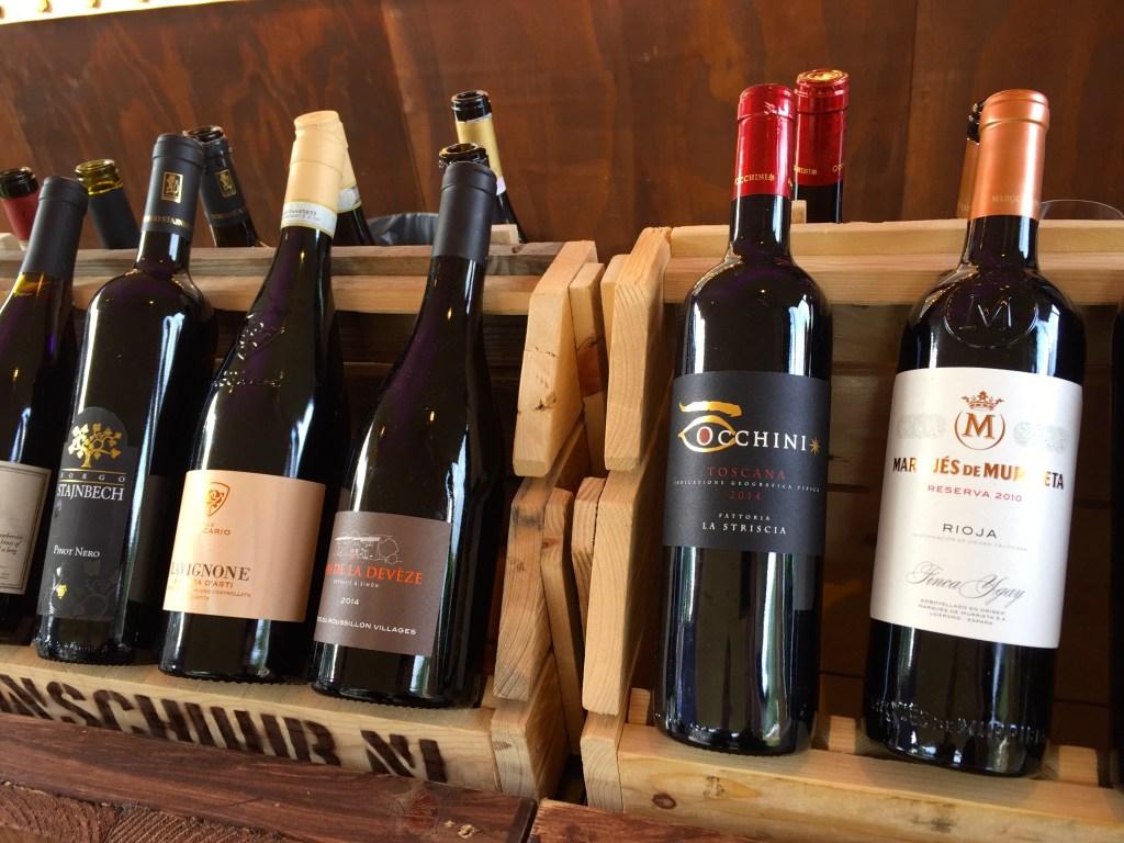 Bacchus Wine Festival 8