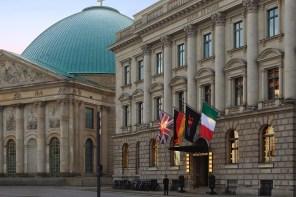Hotel de Rome | BERLIN