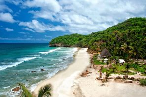 Escape to Mexico's Riviera Nayarit