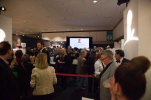 ATOD Magazine: LA Art Show, St. Jude VIP