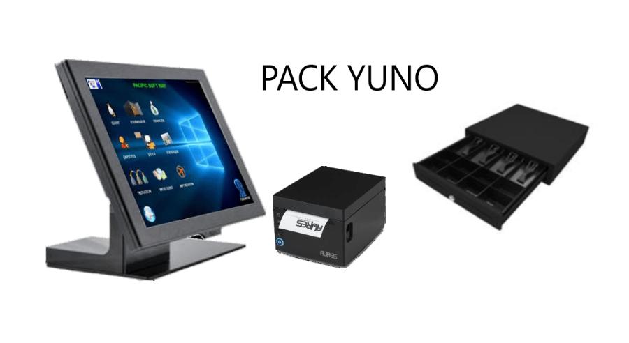 PACK YUNO