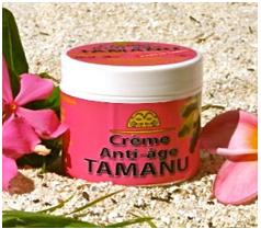 Crème anti-âge Tamanu