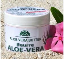 Beurre d'Aloe verra