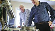 Father and Son cold fusion moves into mainstream Norwegian industry.