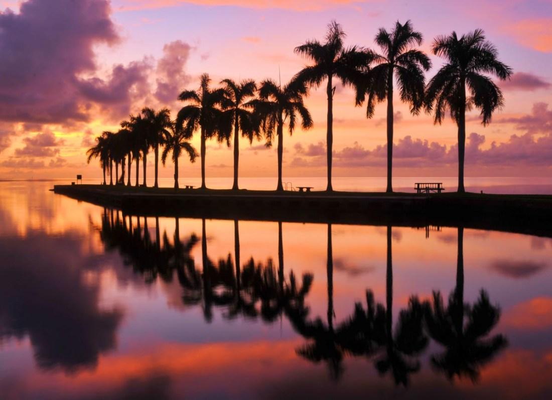 Piscina más grande de America, Miami - A tomar por Mundo