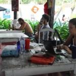 Voluntarios de viaje, el trabajo low cost casi perfecto