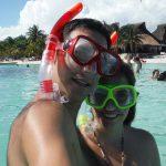 Ruta por el sudeste mexicano II: Riviera Maya