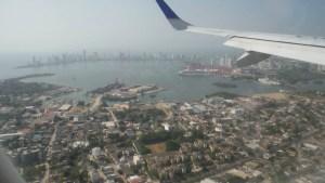 Viajar de Panamá a Colombia
