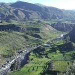 Viaje a Arequipa y el Cañón del Colca