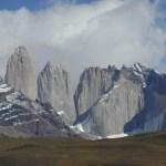 Torres del Paine, lo más grande de Chile