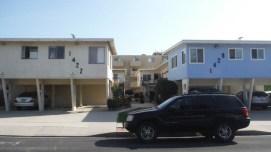 Casas en Los Angeles