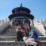 Viaje a Pekín, una inmensa capital y mil historias que contar