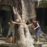 5 imprescindibles en Camboya