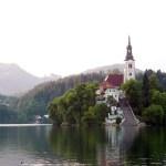 Escapada a Eslovenia y Croacia con amigos