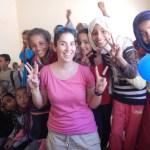 Mhamid y los niños del Desierto