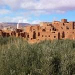 Parte I: A las puertas del Desierto (Alto Atlas, Ouarzazate, Valle del Draa, Zagora y Ait Isful)