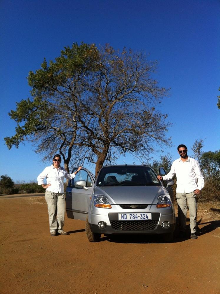 Safaris por tu cuenta por el parque Kruger- Cómo hacer un safari low cost en el parque Kruger - ¡ A Tomar por Mundo!