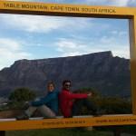 Ciudad del Cabo, la perla de Sudáfrica