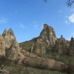 Capadocia y el mundo de las cuevas | IV expedición de El Club de la Aventura