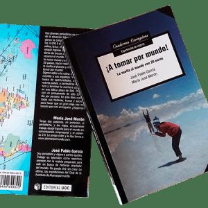 libro A tomar por mundo