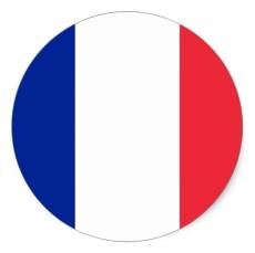 Bandera Francia