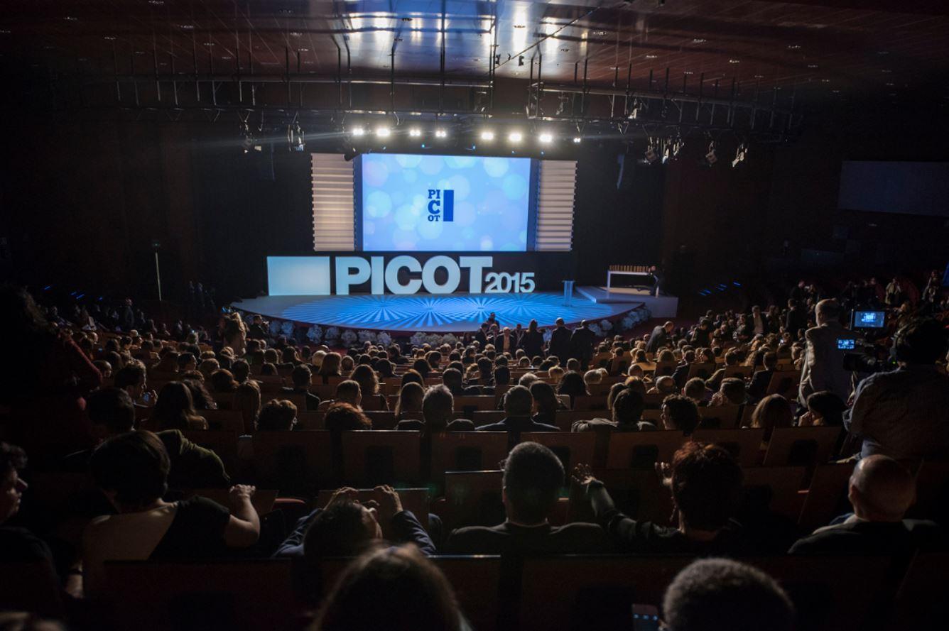 Gala de los PICOT