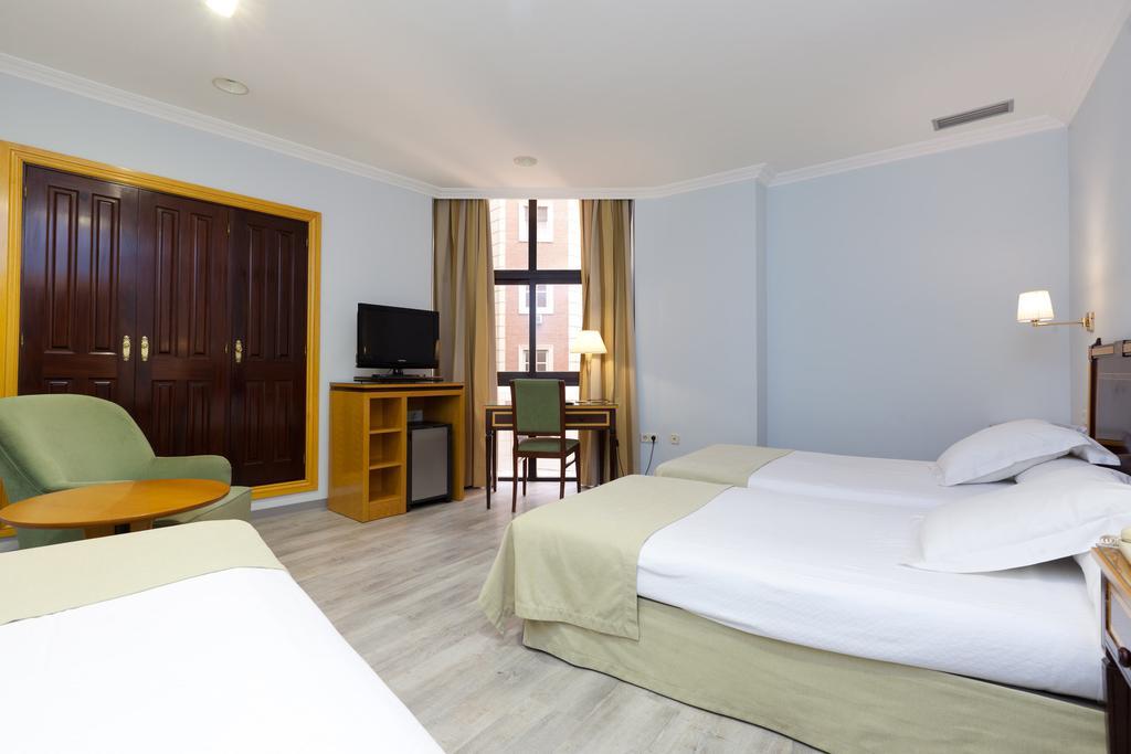 Hotel Don Curro