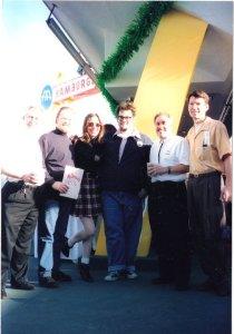 mcdonalds 1996