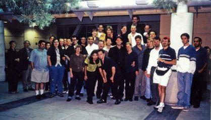 1998 terminal island tour