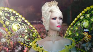 """""""Fairy Faire"""" by Gwen Enchanted"""